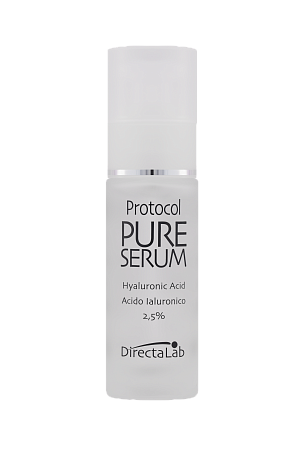 Protocol PURE SERUM Hyaluronic Acid 2,5%